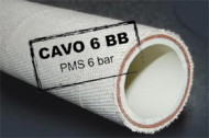 Tuyaux_flexibles CAVO 6 BB