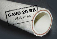 Tuyaux_flexibles CAVO 20 BB