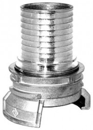 Raccords HALF SYMETRICAL COUPLING