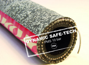 Tuyaux_flexibles DYNAMIC SAFE-TECH