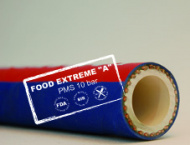 Tuyaux_flexibles FOOD EXTREME A