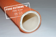 Tuyaux_flexibles FOOD EXTREME S