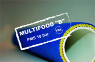 Tuyaux_flexibles MULTIFOOD B