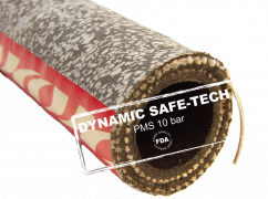 DYNAMIC SAFE-TECH